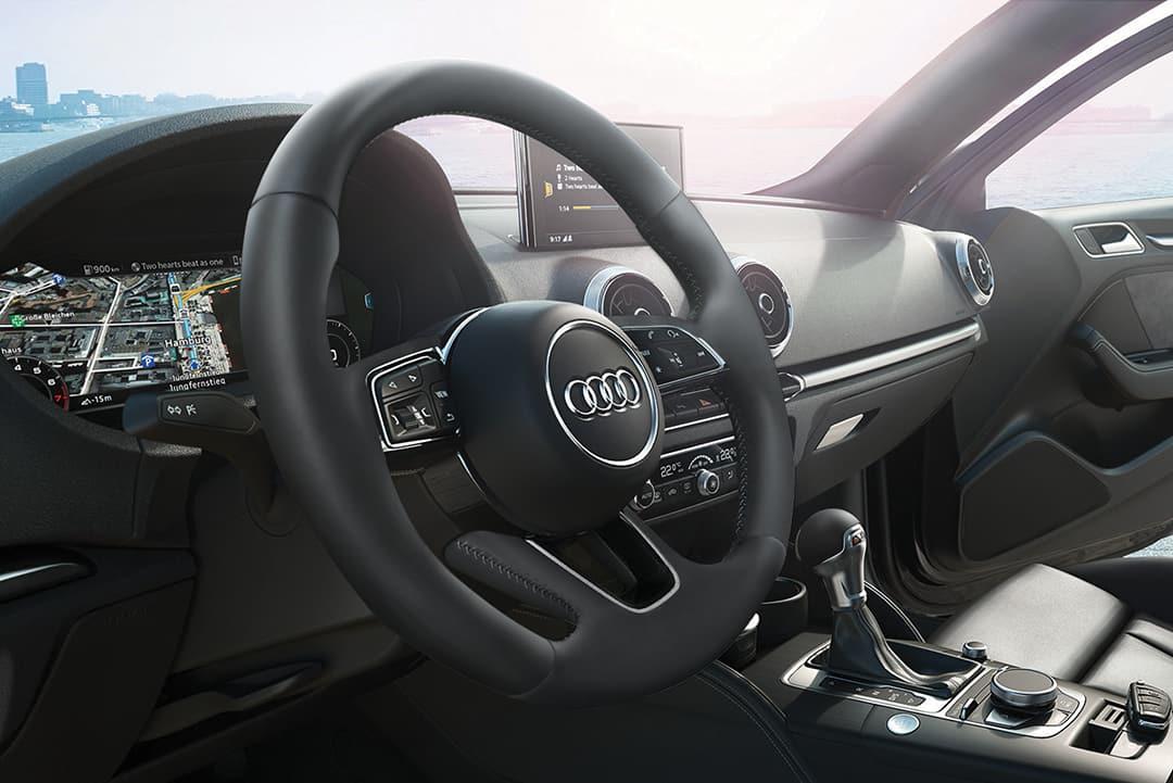 A3 Sedan Gt A3 Gt Audi Brasil