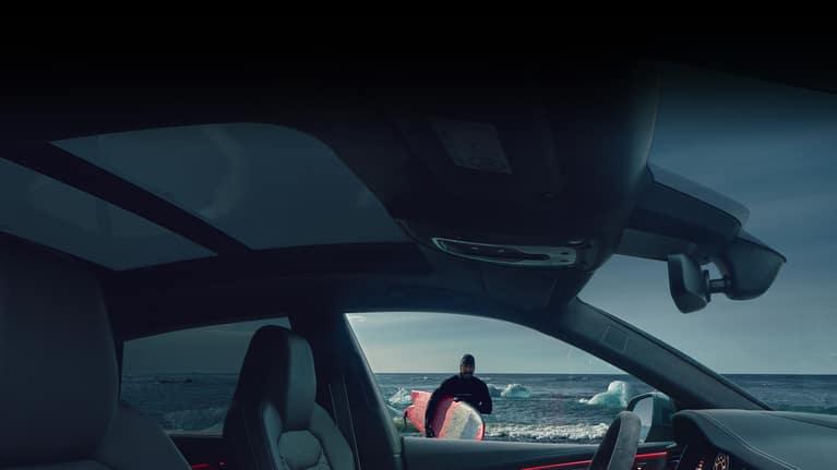 Cockpit Audi RS Q8